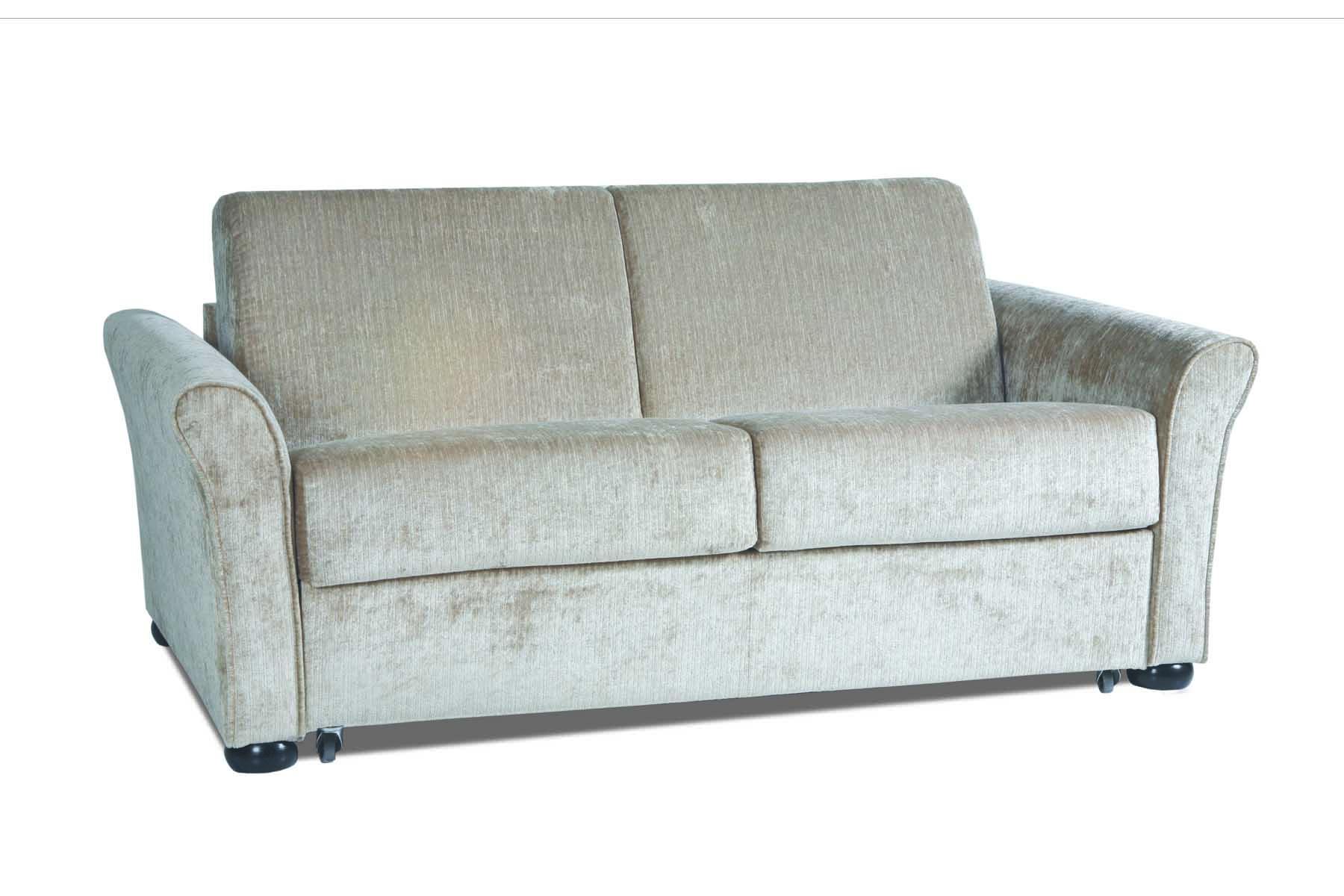Daytona Suede Sofa Bed
