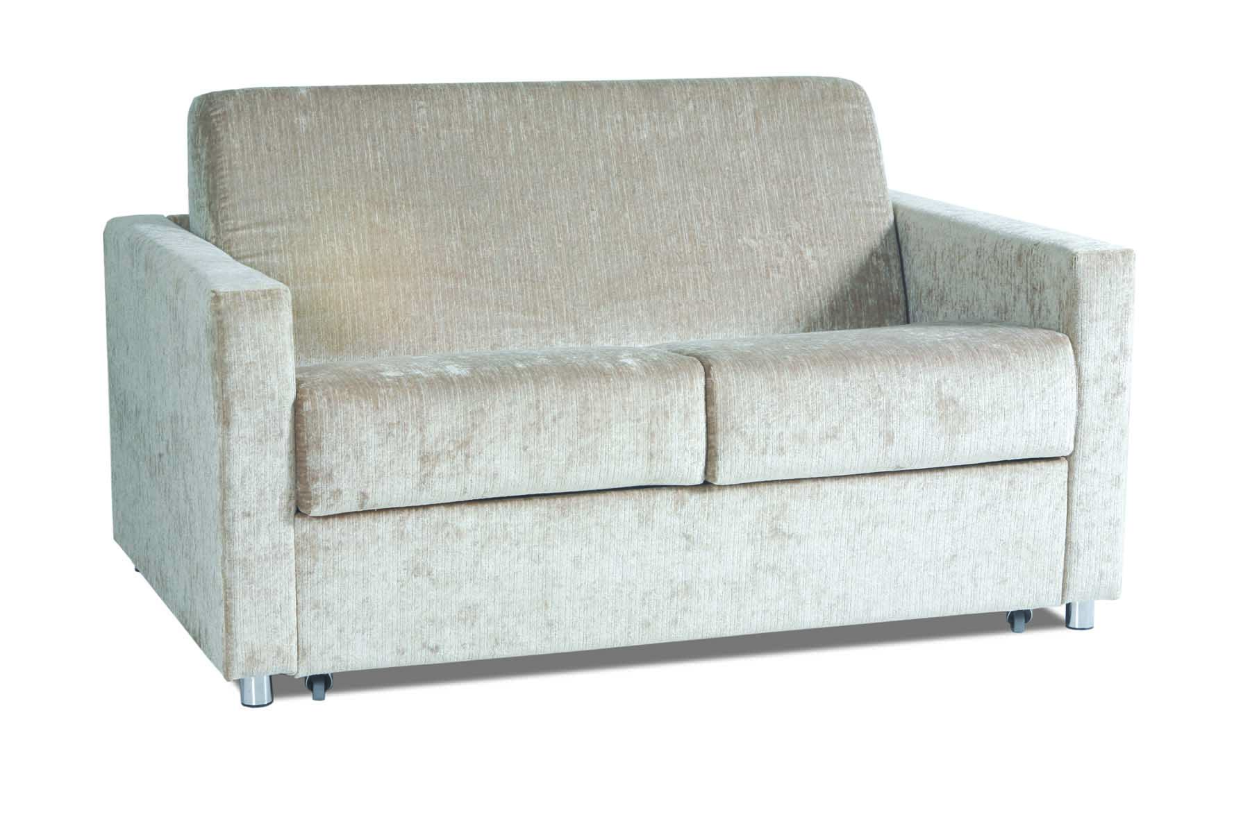 Daytona 120 Sofa Bed Jameson Seating