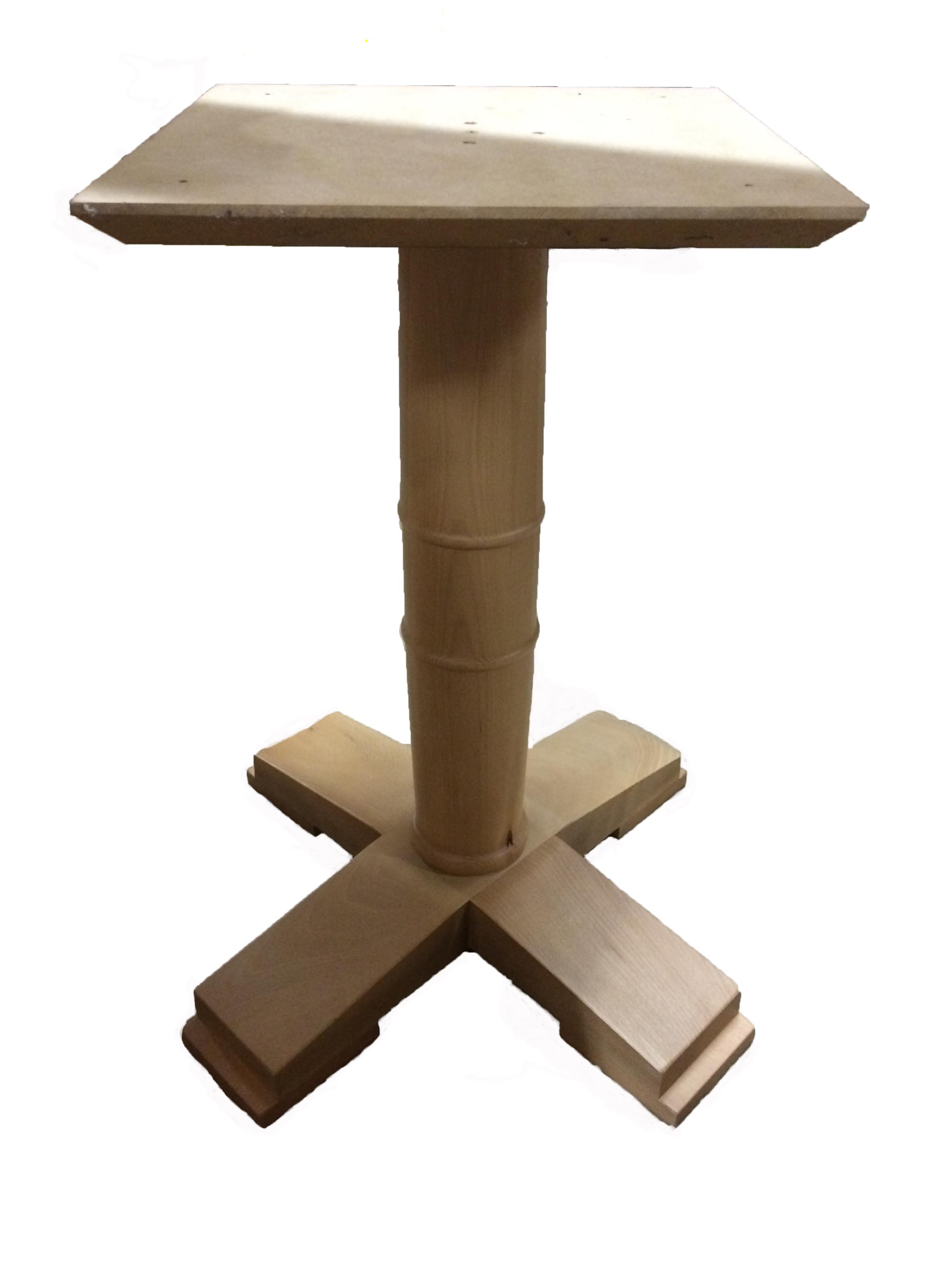 Americano Table Base